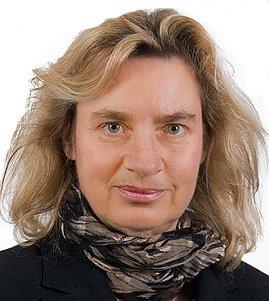 Inge Seibel (Bild: Privat)