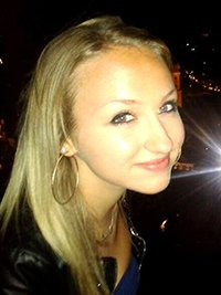 Sarah Brandstetter (Foto: privat)