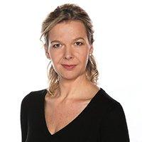 Valerie Weber. Bild: © WDR/Herby Sachs
