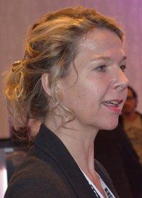 Valerie Weber (Bild: BSB2013)