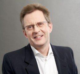egoFM-Geschäftsführer Philipp von Martius (Foto: Studio Gong)