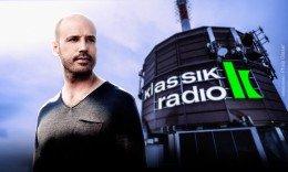 Schiller bei Klassik Radio