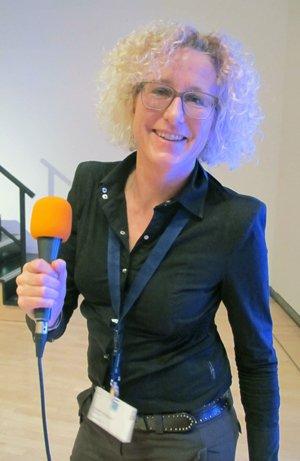 Karin Müller, Radio24 (künftig BCS Sachsen)