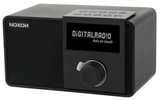 NOXONdRadio100 (Foto: Noxon)