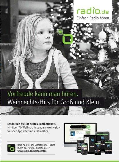 radiode_Kampagnenmotiv_Weihnachten