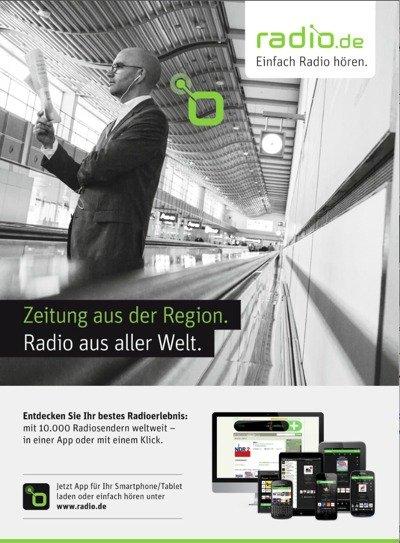 radiode_Kampagnenmotiv_Zeitung