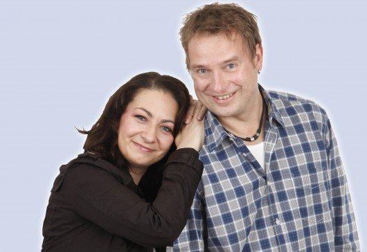 Steffen Holz & Ina Teloudis