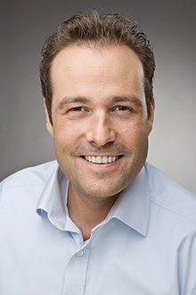 Björn Stack (Bild: Radio Hannover)