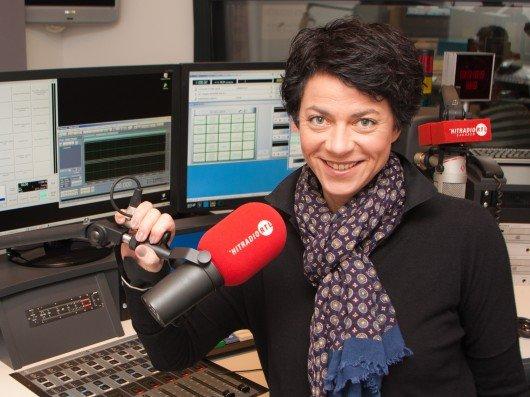 Griseldis Wenner Hitradio RTL