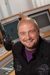 Jürgen Bangert (Bild: Radio NRW)