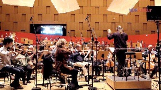 NDR Radiophilharmonie (Bild: ©NDR)