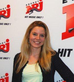Sarah Berg Foto2  (c) Radio ENERGY