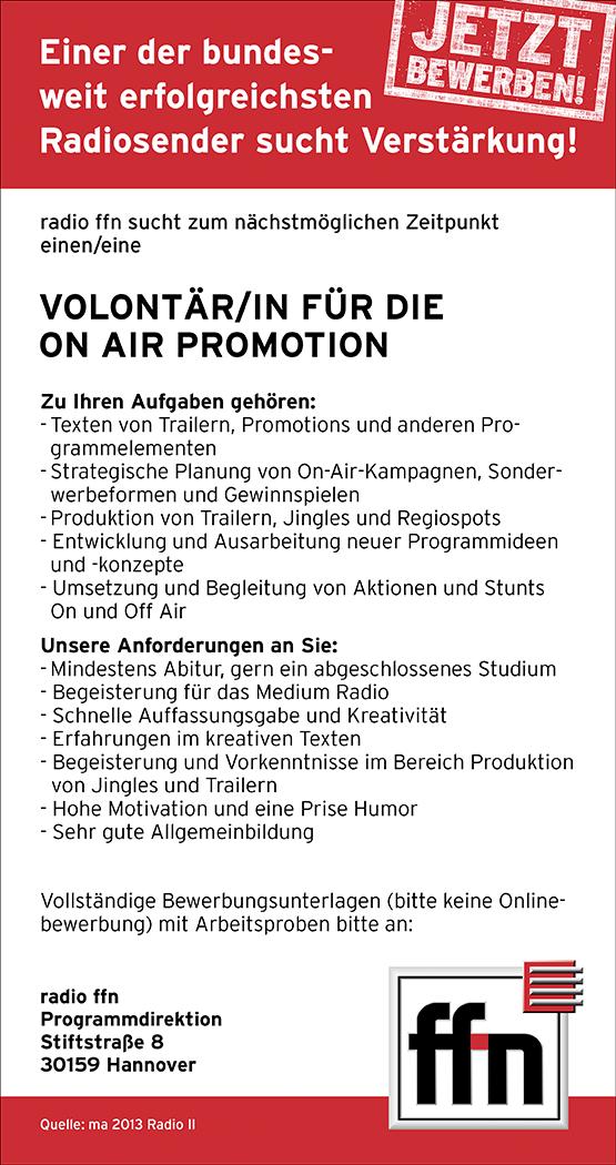 ffn-Anzeige-Volo-On-170114