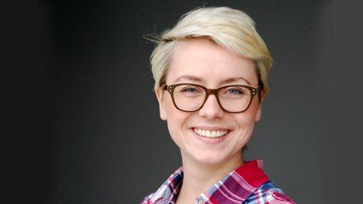 Sarah Zerdick