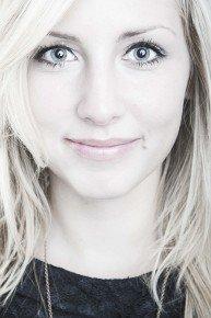 """Kate on oir"" (Bild: RPR1.)"