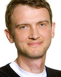 Ralf Müller Schmid (Bild: DLF)