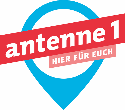 Antenne Logo - Fremde Marke