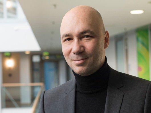 Ulrich Manitz, Wellenchef von MDR JUMP (Foto: MDR JUMP)