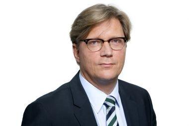 Andreas Weber. © Deutschlandradio - Bettina Fürst-Fastré