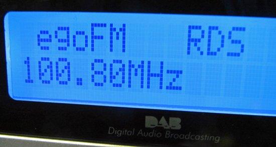 egoFM: Künftig mit Digitalradios auch digital empfangbar.