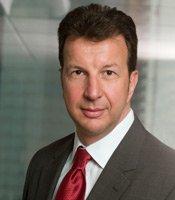 Philippe Generali, President/CEO (Bild: RCS)