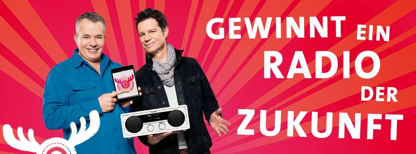 Radio De Swr3