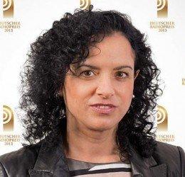 Yvonne Malak (Bild: Deutscher Radiopreis)