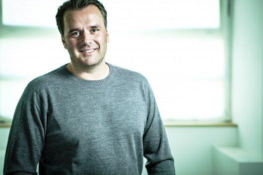 Spotify-Geschäftsführer Stefan Zilch (Bild: ©Spotify)