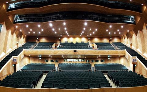 Convention Center Dublin