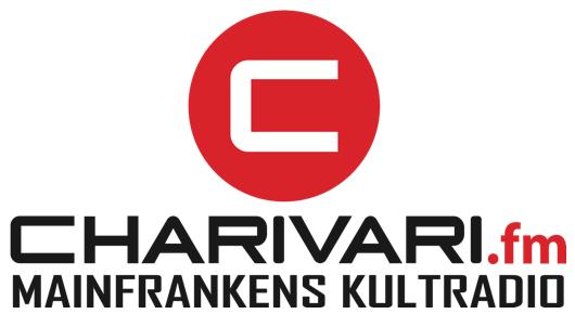 Das Logo von Radio Charivari mit dem neuem Claim