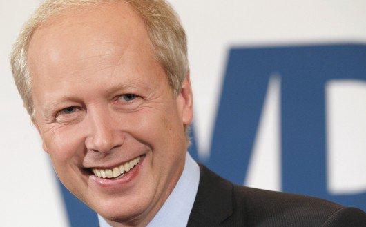 Tom Buhrow (Bild: WDR/Herby Sachs)