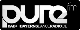 pure fm Bayerns Dance Radio