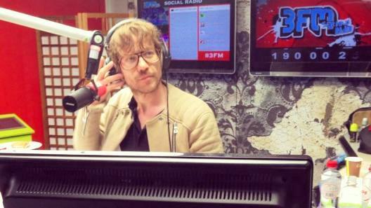 Giel Beelen (Foto: 3FM/VARA)