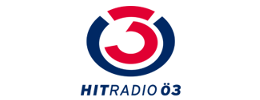 Logo Hitradio Ö3