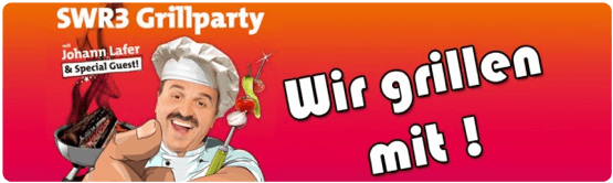 Swr3 Grillparty