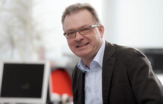 Radio Wuppertal-Chefredakteur Georg Rose (Bild: ©Radio Wuppertal)