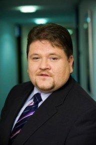 Gerrit Vinz (Geschäftsführer der DIVICON MEDIA HOLDING GmbH)