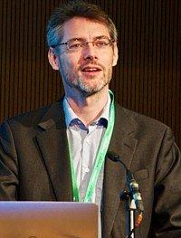 James Cridland- (Bild: © Ulrich Köring)