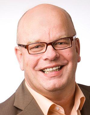 Jürgen R. Grobbin (Bild: IDEE MEDIEN Ltd.)