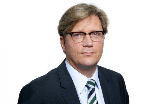 Andreas-Peter Weber (Bild: ©Deutschlandradio)