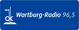 Wartburg Radio Logo