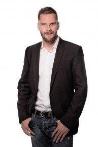 Antenne MV-Chef Gerrit Kohr