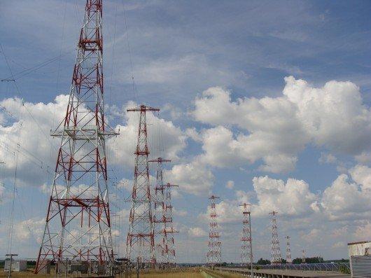 Antennenmasten Wertachtal
