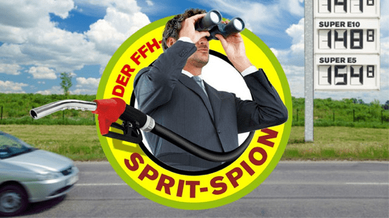 FFH Sprit-Spion