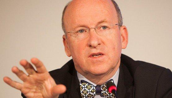 Helmut G. Bauer, Medienanwalt und Gründer der DRD Digitalradio Deutschland GmbH [Bild: MTM]