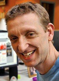 Markus Steen (Bild: Oldie 95)
