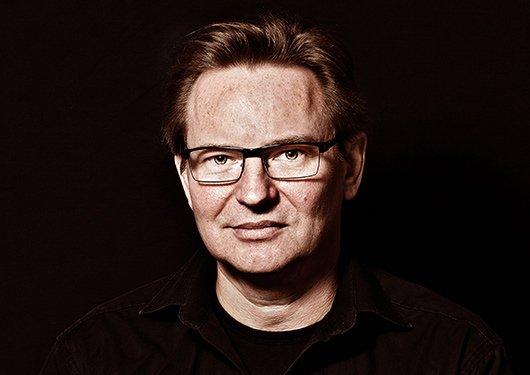 Stefan Offierowski (Bild: Antenne Salzburg)