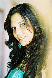 Patricia Gerndt (Bild: 94.3 rs2)