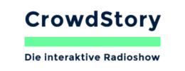 CrowdStory Logo