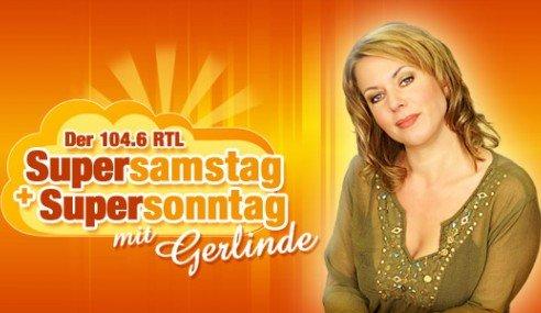 Gerlinde Jänicke wechselt von 104.6 RTL zum Erzrivalen 94,3 rs2 (Bild: 104.6 RTL Homepage)
